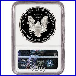 1986-S American Silver Eagle Proof NGC PF70 UCAM