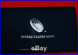 2012 S 75th Anniv. AMERICAN EAGLE SAN FRANCISCO TWO COIN PROOF SET in bos with VOA